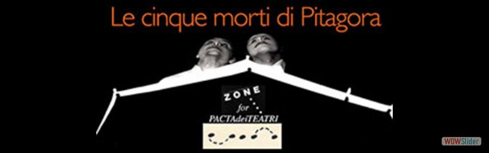 Le Cinque Morti di Pitagora