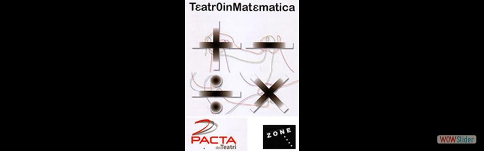 Teatro in Matematica