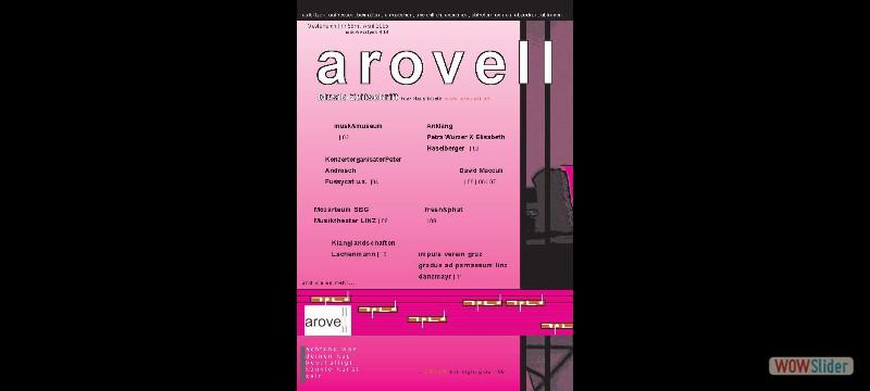 Arovel